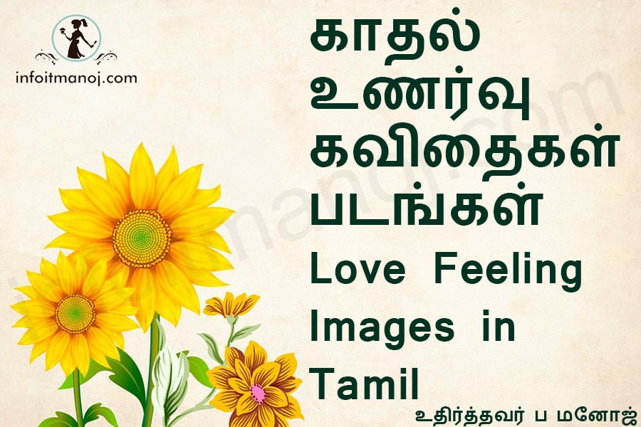 love feeling images in tamil